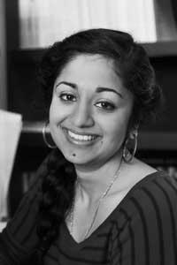 Arpita Bajpeyi
