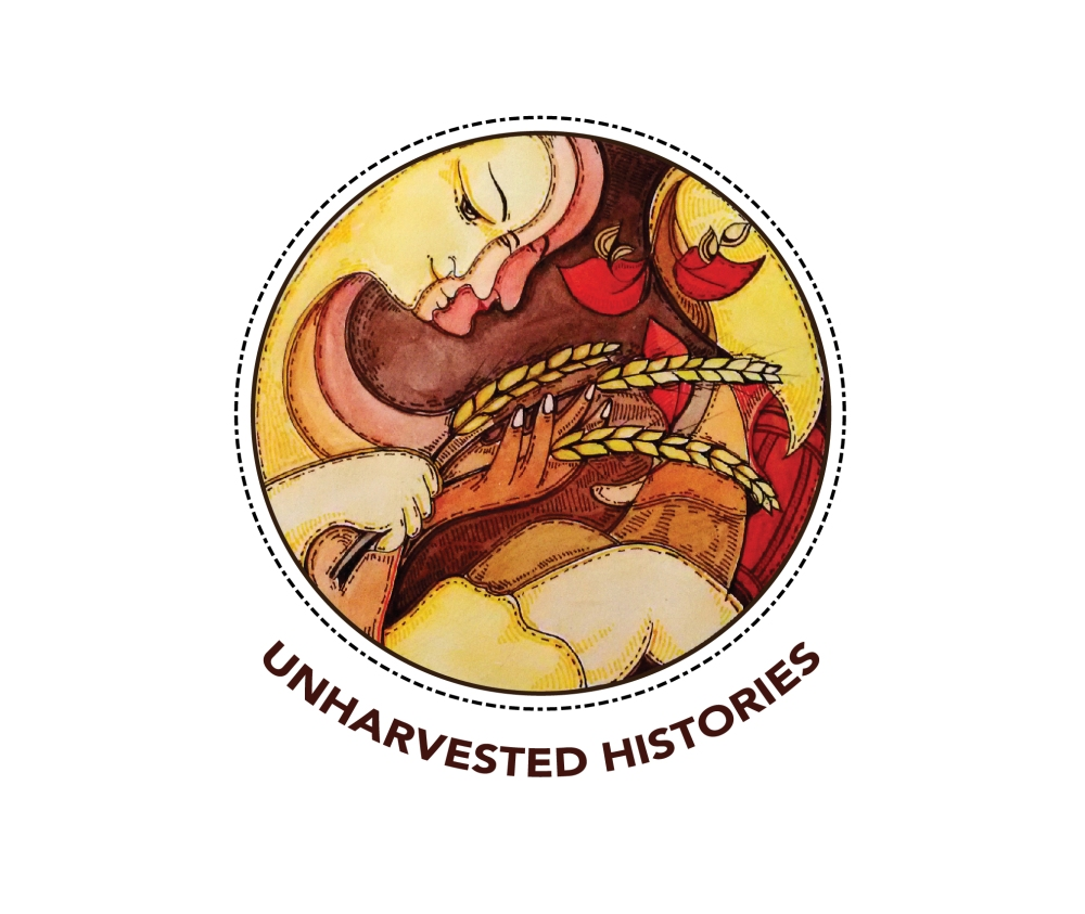Unharvested Histories