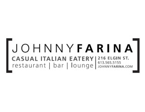 Johnny Farina